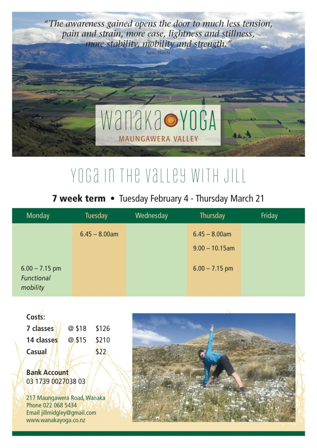 Wanaka Yoga timetable January copy.jpg