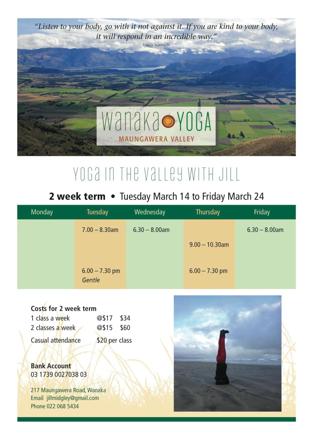 yoga march copy